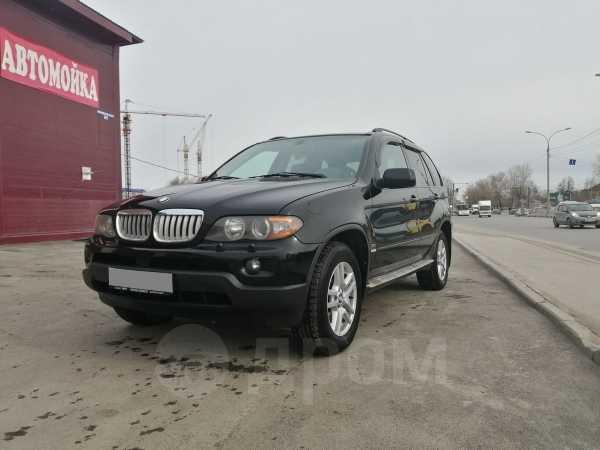 BMW X5, 2005 год, 765 000 руб.