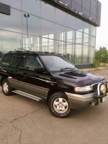 Иркутск MPV 1997