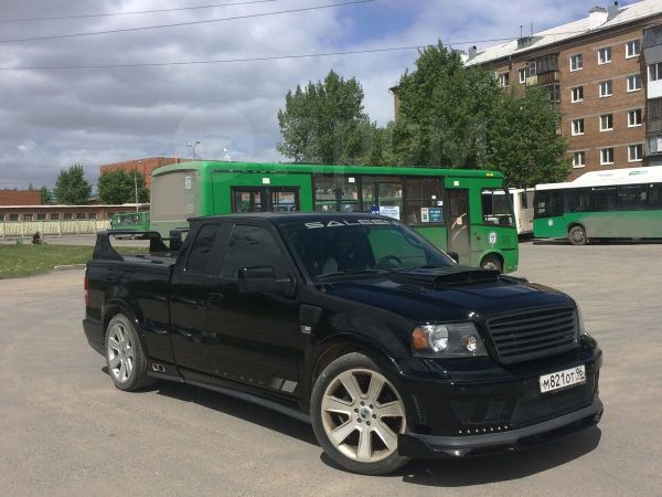 Ford F150, 2007 год, 4 500 000 руб.
