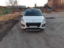 Челябинск 3008 2016