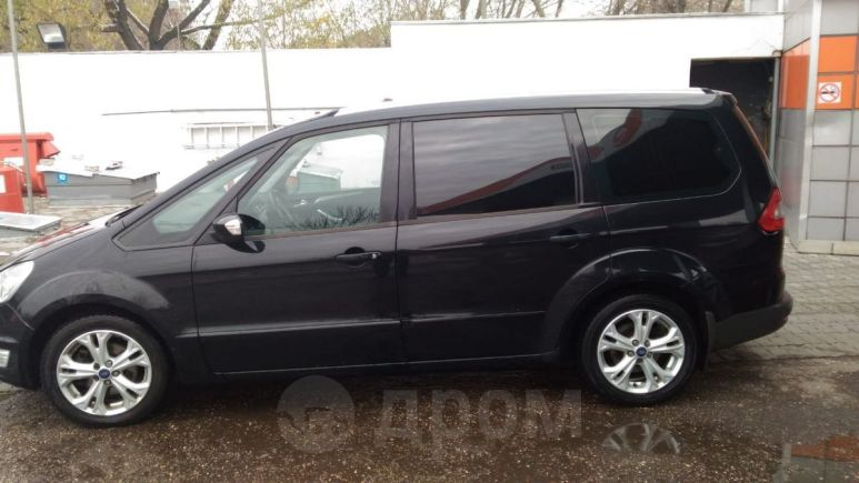 Ford Galaxy, 2010 год, 720 000 руб.
