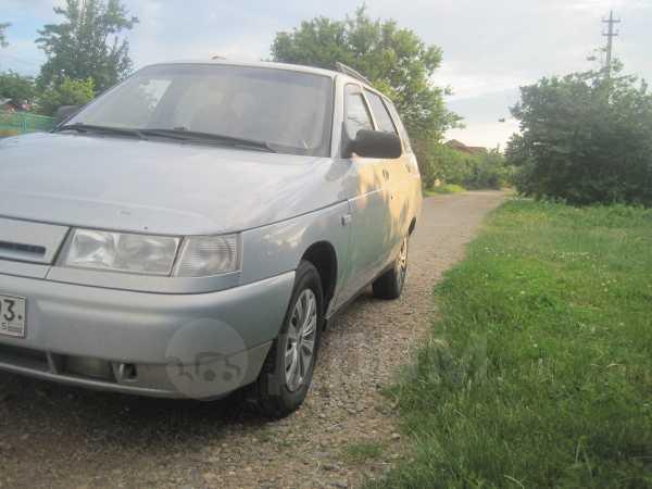 Лада 2111, 2004 год, 145 000 руб.