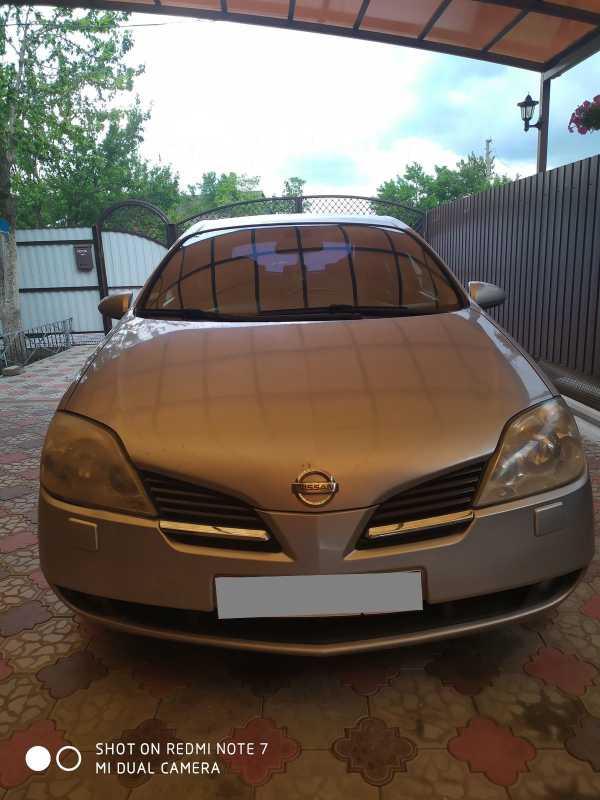 Nissan Primera, 2002 год, 250 000 руб.
