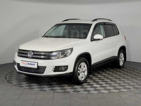 Volkswagen Tiguan, 2016 год, 1 176 400 руб.