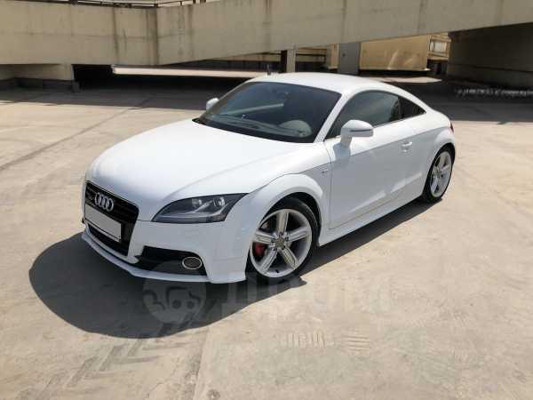 Audi TT RS, 2012 год, 980 000 руб.
