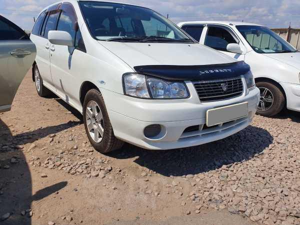 Nissan Liberty, 2000 год, 290 000 руб.