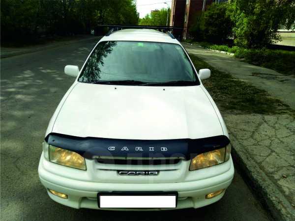 Toyota Sprinter Carib, 1999 год, 200 000 руб.