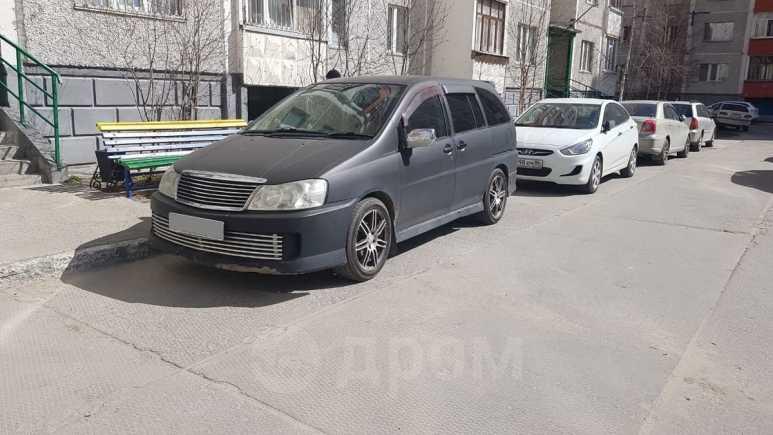 Nissan Liberty, 2001 год, 150 000 руб.