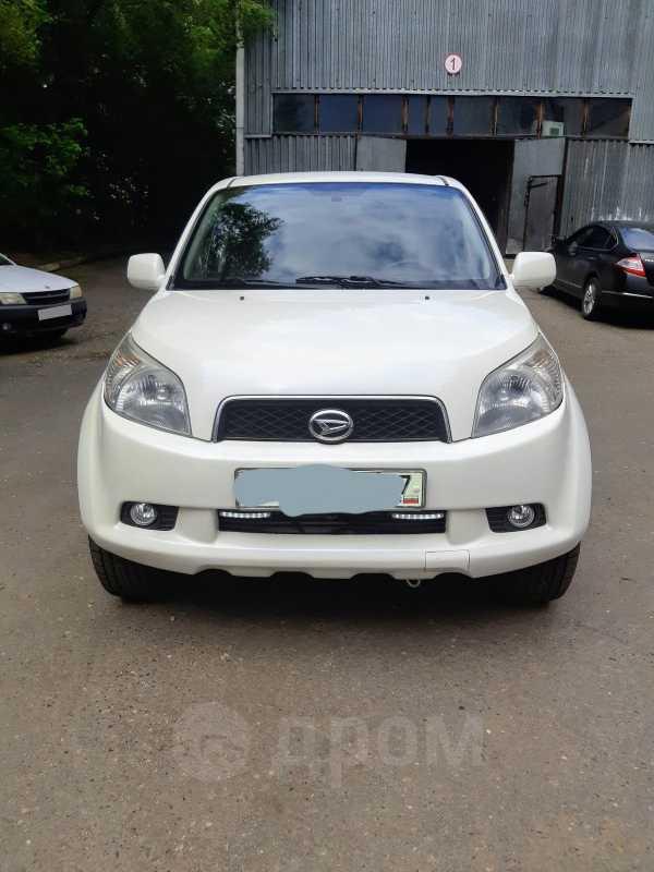 Daihatsu Terios, 2008 год, 530 000 руб.