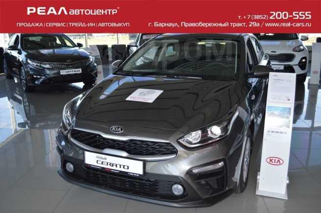 Kia Cerato, 2019 год, 1 159 900 руб.
