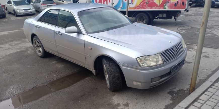 Nissan Gloria, 2000 год, 390 000 руб.