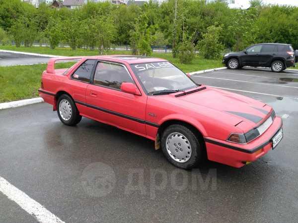 Honda Prelude, 1984 год, 75 000 руб.