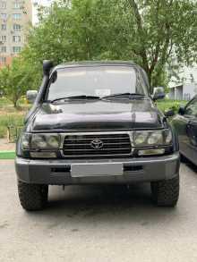 Хабаровск Land Cruiser 1997