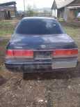Toyota Crown, 1988 год, 100 000 руб.