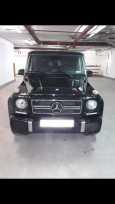 Mercedes-Benz G-Class, 2013 год, 4 799 000 руб.