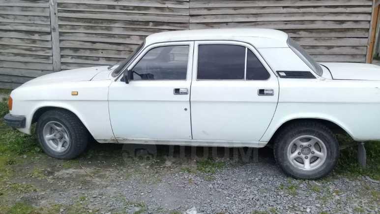 ГАЗ 31029 Волга, 1995 год, 30 000 руб.