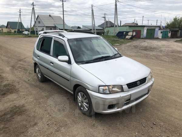 Mazda Demio, 1998 год, 99 000 руб.