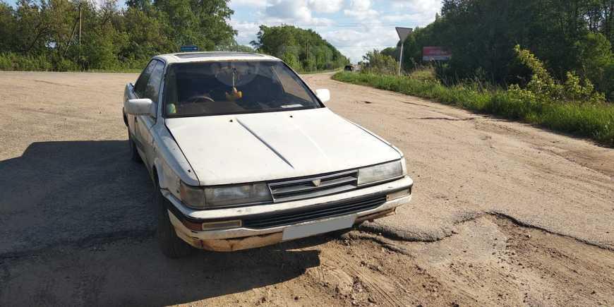 Toyota Vista, 1989 год, 70 000 руб.