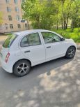Nissan March, 2007 год, 230 000 руб.