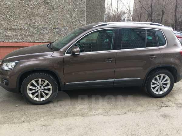 Volkswagen Tiguan, 2014 год, 920 000 руб.