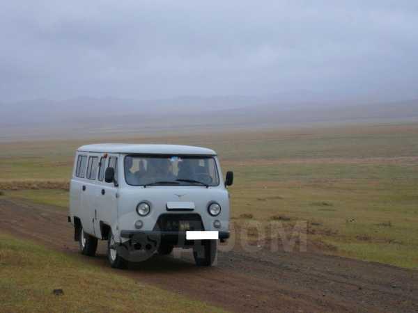 УАЗ Буханка, 2000 год, 39 000 руб.