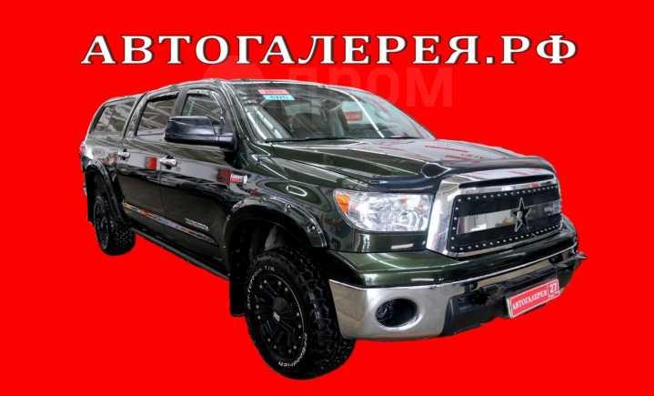 Toyota Tundra, 2011 год, 1 848 000 руб.