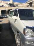 Toyota Regius, 2001 год, 510 000 руб.