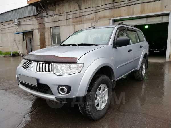 Mitsubishi Pajero Sport, 2012 год, 1 015 000 руб.
