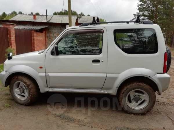 Suzuki Jimny Wide, 2000 год, 259 000 руб.