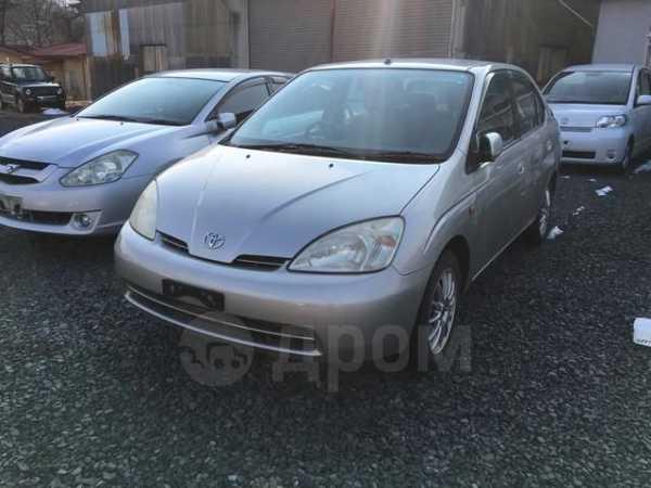 Toyota Prius, 2002 год, 170 000 руб.
