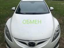 Смоленск Mazda Mazda6 2011