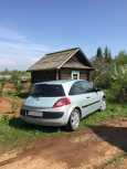 Renault Megane, 2002 год, 125 000 руб.