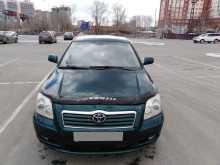 Томск Avensis 2003
