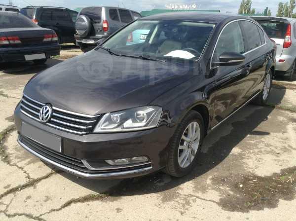 Volkswagen Passat, 2013 год, 682 000 руб.