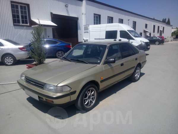 Toyota Carina II, 1988 год, 130 245 руб.