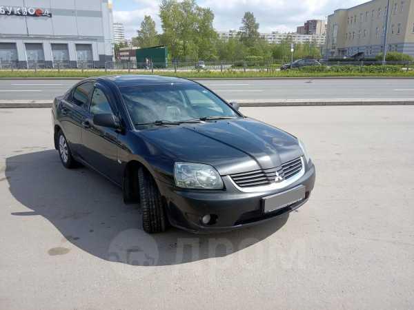 Mitsubishi Galant, 2007 год, 299 000 руб.