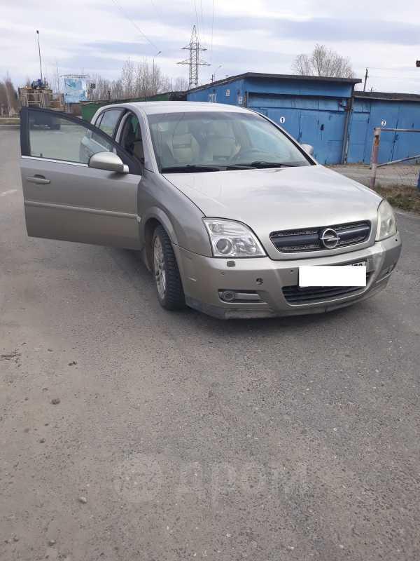 Opel Signum, 2003 год, 165 000 руб.