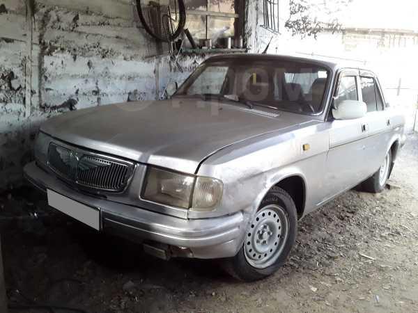 ГАЗ 3110 Волга, 2003 год, 46 000 руб.