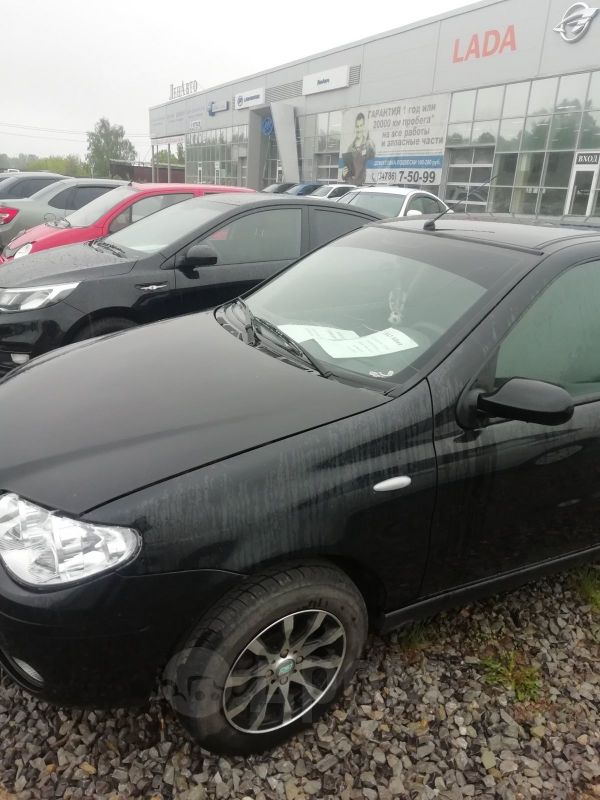 Fiat Albea, 2010 год, 165 000 руб.