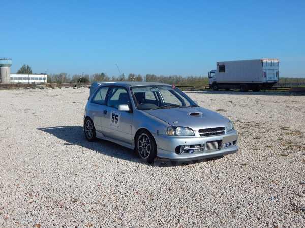 Toyota Starlet, 1997 год, 350 000 руб.
