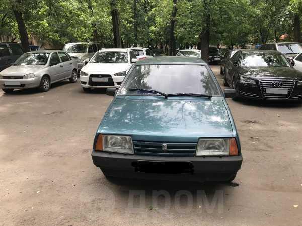 Лада 2108, 1998 год, 70 000 руб.