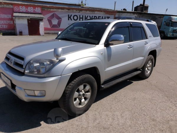 Toyota Hilux Surf, 2005 год, 900 000 руб.