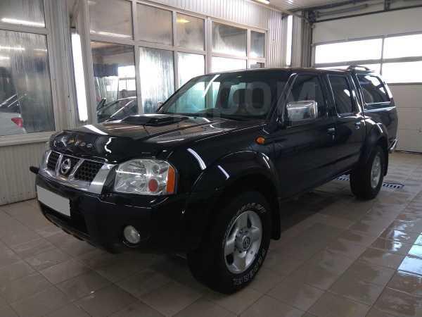 Nissan NP300, 2014 год, 887 000 руб.