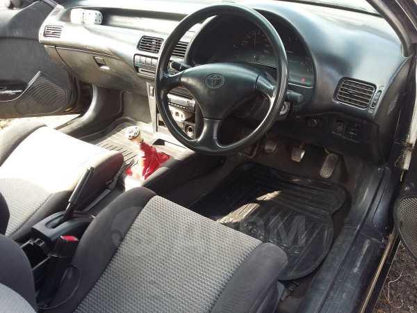 Toyota Cynos, 1992 год, 90 000 руб.