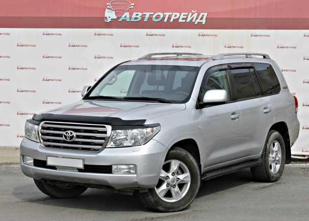 Toyota Land Cruiser, 2011 год, 1 985 000 руб.