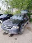 Audi A6 allroad quattro, 2001 год, 180 000 руб.
