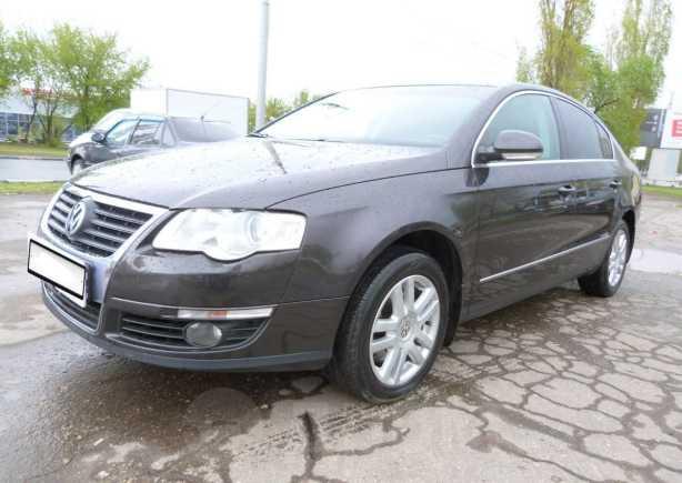Volkswagen Passat, 2008 год, 485 000 руб.