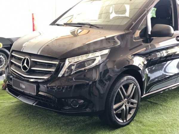 Mercedes-Benz Vito, 2019 год, 4 860 000 руб.