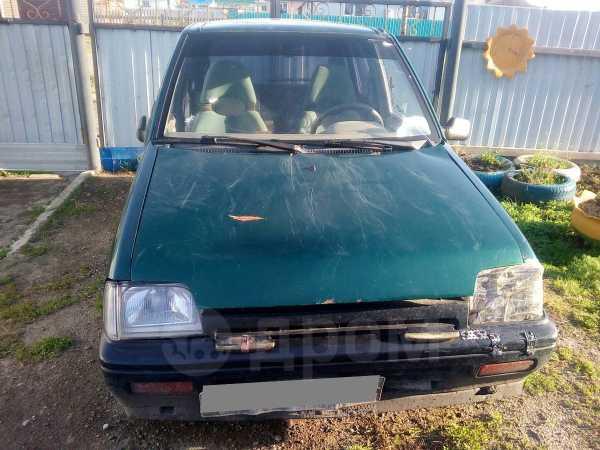 Daewoo Tico, 1998 год, 25 000 руб.