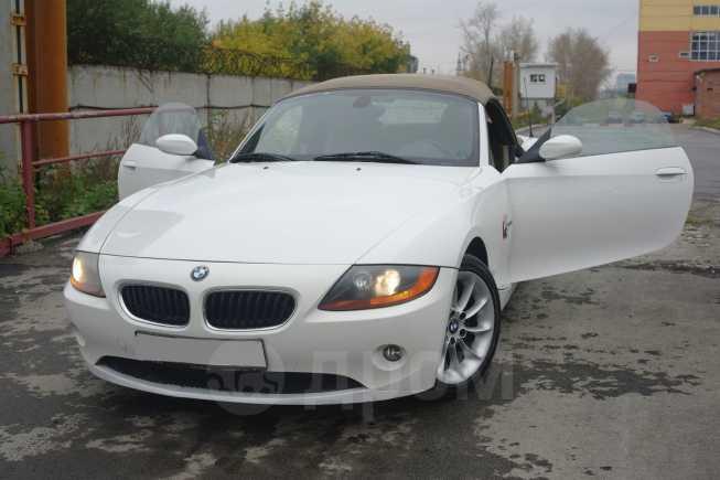 BMW Z4, 2004 год, 649 000 руб.